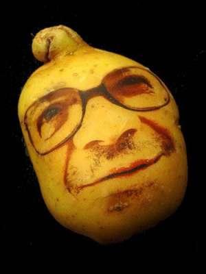 土豆君对抗顽固水垢